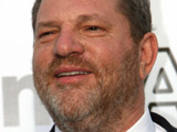 "Weinstein ""disappointed"" with De Niro leak"