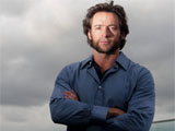 Jackman: 'Love scenes were like poetry'