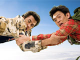'Harold & Kumar' duo for 'One Night Stan'