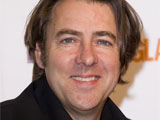 Jonathan Ross suspended without pay