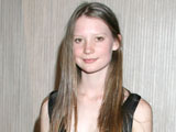 Wasikowska: 'I've been haunted by Alice'