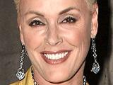 "Brigitte Nielsen slams ""foul"" McCririck"