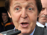 McCartney frustrated with iTunes delays