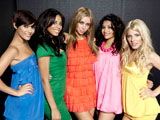The Saturdays announce UK tour