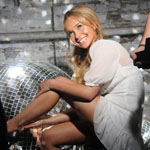 Hayden Panettiere: 'Wake Up Call'