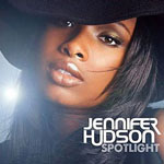Jennifer Hudson: 'Spotlight'
