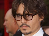 Depp 'glad he waited to have children'