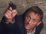 Bond movie to screen at film festival