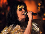 Björk records song for 'Moomins' movie