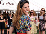 Kelly Brook to appear in 'Fat Pig'