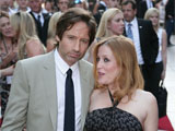 Duchovny 'keen on X-Files 3 for 2012'