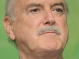 Cleese's girl reveals relationship details
