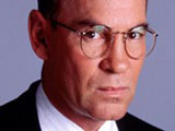 Cult Spy Icon: Walter Skinner ('X-Files')