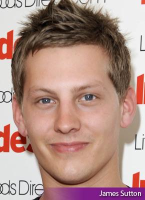James Sutton Gay 13