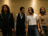 Killers gig canceled after bomb threat