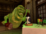 'Ghostbusters: The Videogame' dated