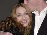 Madonna, Ritchie divorce confirmed
