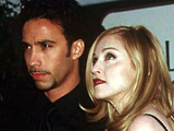 Madonna's ex: 'I prefer Ritchie'
