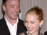 Madonna to spend Xmas with Ritchie?