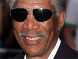 Morgan Freeman released from hospital