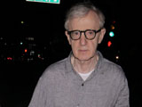 Woody Allen re-casts Nicole Kidman role