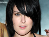 Rumer Willis to swap acting for singing?