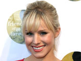 Kristen Bell: 'Wedding will be private'