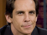 Stiller 'bans children from movies'