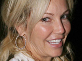 Heather Locklear wants Wagner on 'Melrose'