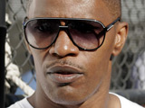 Jamie Foxx 'struggled to learn the cello'