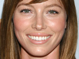 Jessica Biel for 'State of the Union'?