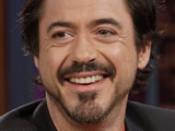Downey Jr 'writing complex musical'
