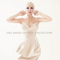 Annie Lennox to release first hits album