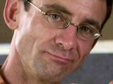 Palahniuk: It was easy to hand over 'Choke'