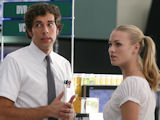 'Chuck' finale to feature flashbacks