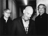 REM re-release first album 25 years on