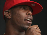 Dizzee Rascal 'wants to work with Prodigy'