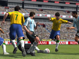 'Pro Evo 2009' to feature 'new gameplay'