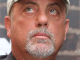 Billy Joel's daughter hospitalized