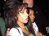 Amy Winehouse to spend NYE in hospital?
