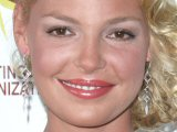 Heigl reveals first photo of adopted baby