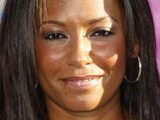 Mel B empties her home for charity