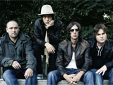 "The Verve will ""work through"" future issues"