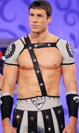 Gladiators Gay 118