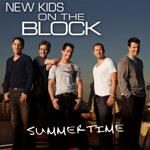 New Kids On The Block: 'Summertime'