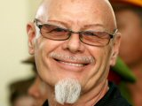 Gary Glitter returns to UK soil