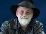 Pratchett discusses Alzheimer's battle