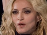 Madonna reveals her joy at being single
