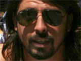 Grohl: 'I formed my band on a blind date'