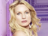 Nicollette Sheridan 'looking for a man'